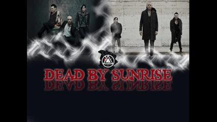 Dead by sunrise - Inside of me