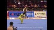 10th All China Games Sampler