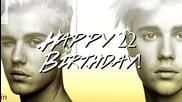Happy Birthday! Jb