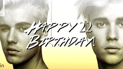 Happy Birthday! Jb