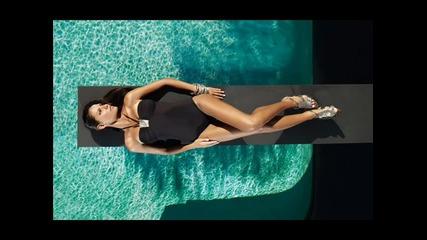 Лято • 2о12 • Valerio M & Tony La Rocca feat. Joey Giuliana - Never Will Be Over
