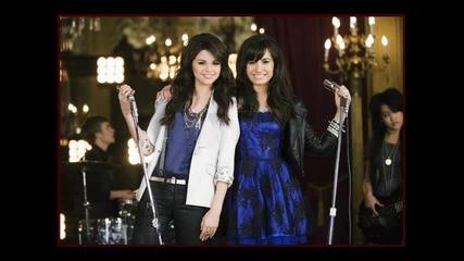 Selena Gomez & Demi Lovato - One In The Same (full Hq)