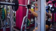Anzhelika Anderson Fitness