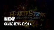 NEXTTV 051: Gaming News 4