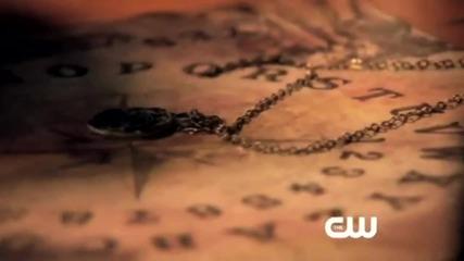 The Secret Circle Extended Promo 1x14 - Valentine [hd]