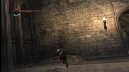 Prince of Persia 5-the Stables