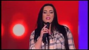 Amra Halebic - Neodoljiv ( Tv Grand 24.03.2016.)