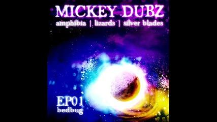 Mickey Dubz - Silver blades