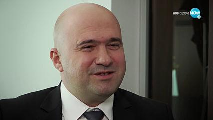 Дамян Иванов - Шеф под прикритие (08.04.2020) - част 4