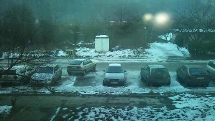 Ето това е майстор на паркирането
