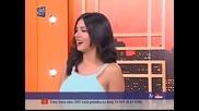 2014 Tanja Savic - Tvrdjava od ljubavi (utorkom u 8 Tvdmsat 2014)