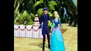 Barbie As The Island Princess -Барби принцесата от острова 4 част Бг аудио