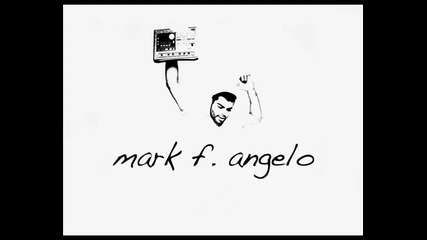Acoustic Version - Mark F. Angelo Feat. Shaya - Far From Everything