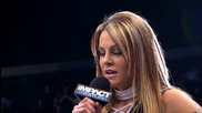 Велвет Скай и Медисън Райън срещу Гейл Ким и Лей'д Тапа - Tna Impact Wrestling 30.01.14