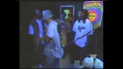 Rap City Freestyle - Nelly & St. Lunatics
