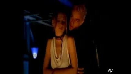 Buffy And Spike - Poison