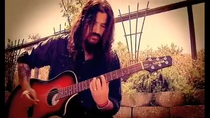 Robb Flynn - Die Young (a tribute to Debbie Abono)