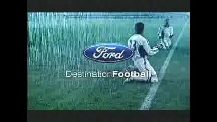 Uefa Реклама