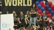 New York Holding Parade for Champion US Women's Soccer Team