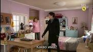 Бг субс! Cheongdamdong Alice / Алиса в Чонгдамдонг (2012) Епизод 16 Част 3/4