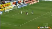 Бундеслига Топ 3 гола за сезон 20102011 г. - uget_converted