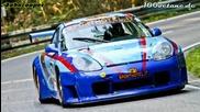 Porsche 996 Gt3 Rsr - Michael Valentini - Bergrennen Mickhausen 2011