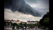 Haarp облак над София 2012?