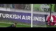 Молдова 1 - 3 Ирландия ( Квалификация за световното 2018 ) ( 09/10/2016 )