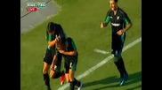 Локомотив Пловдив - Берое 1:3