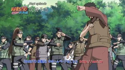 Naruto Shippuuden 284 Preview [ Bg Sub ] // H D //