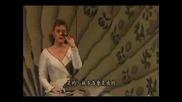Vesselina Kasarova - Rossini - Il Barbiere di Seviglia - Una voce poco fa