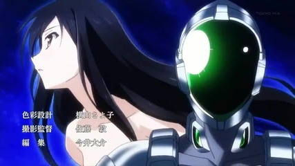 Accel World Opening 2