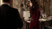 Pretty Little Liars 2x07 sneak peek 3 - Spencer's Suspicious