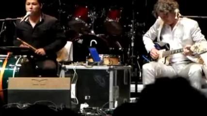 Goran Bregovic - Ausencia - (LIVE) - (Teatro Romano di Aosta 23_07_12)