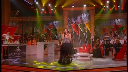 Danijela Vranic - Treba vremena, Nemoj da me zalite (LIVE) - GK - (TV Grand 18.06.2014.)