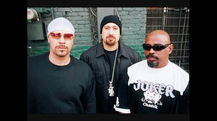 Cypress Hill - Scooby doo