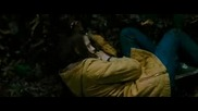 New Moon Official Trailer Hq + превод