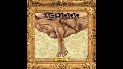 Igorrr - Dieu Est-il Un Etre