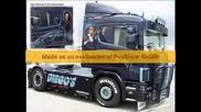 Камиони - Слайдшоу