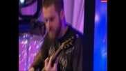 Seether - Symphatetic (one Cold Night - Acoustic Live!) (hq)