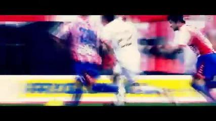 Angel Di Maria - You Are - Fantastic™ Skills