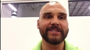 Scott Dawson is coming back to Nxt! - Video Blog: June 12, 2014