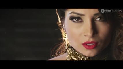 * Премиера 2014 * Emil Lassaria feat. Caitlyn - Baila ( Official Video )