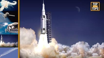 Мисиите в космоса, които претърпяха пълен провал