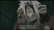 Naruto Shippuuden 132 [бг суб]