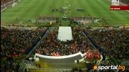 Холандия - Испания 0:1