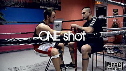 Духът на един български боксьор!