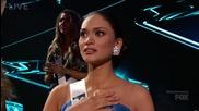 Гаф на годината! Мис Вселена 2015 обявена по грешка