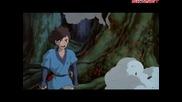 Принцеса Мононоке (1997) Бг Аудио ( Високо Качество ) Част 5 Филм