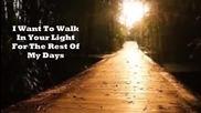 Lloyd Miller - Light Is Rising / lyric video